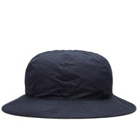 Beams Plus Army Bucket Hat Blue