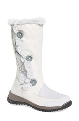 Jambu Women's 'Baltic' Water Resistant Boot Ice Leather