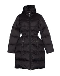 Calvin Klein Jeans Coats And Jackets Down Jackets Women Black