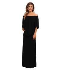 Culture Phit Ayden Dress Black Women's Dress