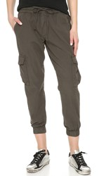 Nsf Johnny Pants Od Green