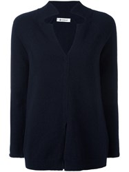 Dondup 'Lynwood' Jumper Blue