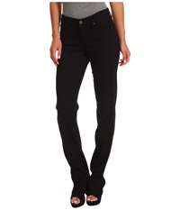 Cj By Cookie Johnson Faith Straight In Black Black Women's Jeans