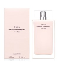 Narciso Rodriguez L'eau Edt 50Ml 100Ml Female