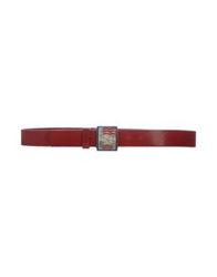 Frankie Morello Belts Blue