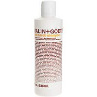 Malin Goetz Men's Gentle Neroli Shampoo No Color