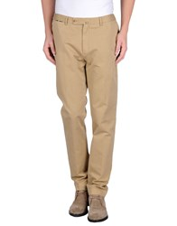 Hackett Trousers Casual Trousers Men Bright Blue
