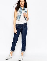 Genetic Denim Birkin Boyfriend Jeans In Rider
