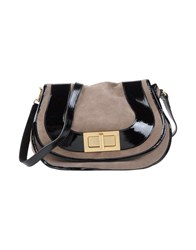 Avril Gau Handbags Sand