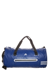 Adidas Performance Climacool Sports Bag Vista Blue Pearl Grey