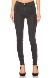 Cheap Monday High Snap Grey State