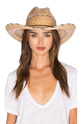 Brixton Holland Fedora Natural