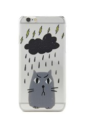 Forever 21 Rain Cloud Case For Iphone 6 6S