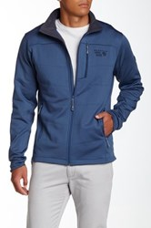 Mountain Hardwear Arlando Jacket Blue