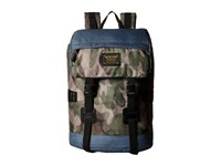 Burton Tinder Pack Bkamo Print Backpack Bags Brown
