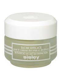 Sisley Paris Botanical Eye And Lip Contour Balm Sisley Paris