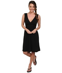 The North Face Heartwood Dress Tnf Black Women's Dress