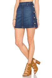 Frame Denim Le Antibes Skirt Lucia