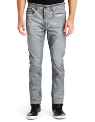 Kenneth Cole Skinny Jeans Grey