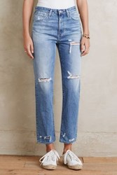 Anthropologie Ag Phoebe High Rise Jeans 17 Year 25 Pants
