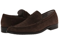 Original Penguin Penny Brown Men's Slip On Shoes
