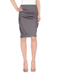 Gunex Skirts Knee Length Skirts Women
