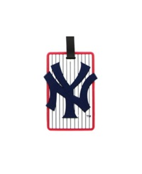 Aminco New York Yankees Soft Bag Tag