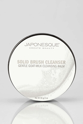 Japonesque Solid Makeup Brush Cleanser Assorted