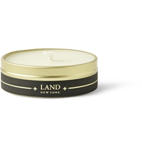 Land By Land No. 22 Neroli Scented Travel Candle Mr Porter
