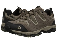 Jack Wolfskin Mountain Attack Texapore Burnt Olive Men's Shoes