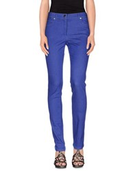 Escada Denim Denim Trousers Women