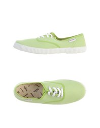 Victoria Footwear Low Tops And Trainers Women