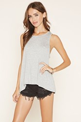 Forever 21 Trapeze Tank