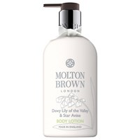 Molton Brown Dewy Lily Of The Valley And Star Anise Body Lotion 300Ml
