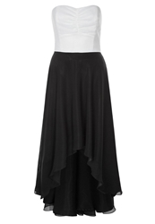Swing Occasion Wear Black White