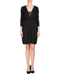 Le Ragazze Di St. Barth Dresses Short Dresses Women