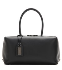 Tom Ford Leather Tote Black