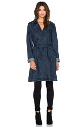 Blank Nyc Trench Coat Salty