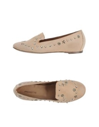 Progetto Moccasins Sand
