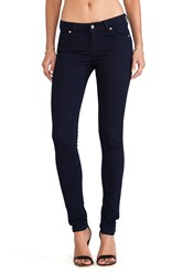 Naked And Famous The Skinny Lightweight Indigo Super Stretch