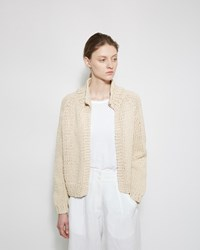 Ivan Grundahl Heavy Sweater Cardigan