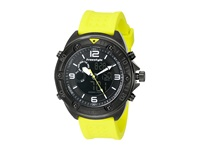 Freestyle Precision 2.0 Yellow Watches