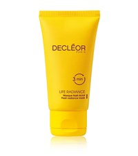 Decleor Decleor Radiance Flash Mask Female