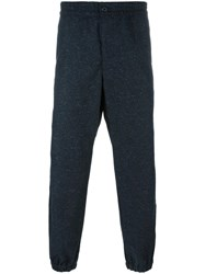 Carhartt 'Rigid' Tapered Trousers Blue