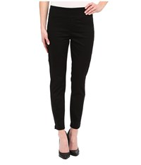 Miraclebody Jeans Andie 28 Ankle Pull On Pants Black Women's Casual Pants
