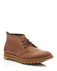 Wesc Pdb02 Desert Boots Compare At 328 Brown