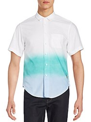 Prps Regular Fit Noah Sportshirt Everglades
