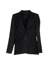 Marc By Marc Jacobs Blazers Dark Blue