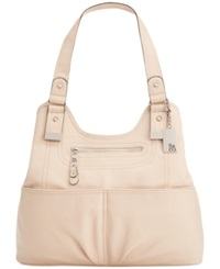 Style And Co. Kenza A Line Shopper Shell