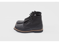 Red Wing Shoes Red Wing Shoes 9213 6' Moc Toe Black Mesa